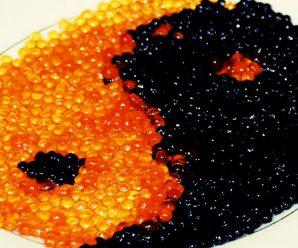 Qu'en est-il du caviar Français ?