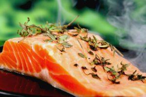 bien fait saumon