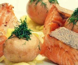 Le top 10 des recettes scandinaves